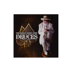The Charlie Daniels Band Deuces CD