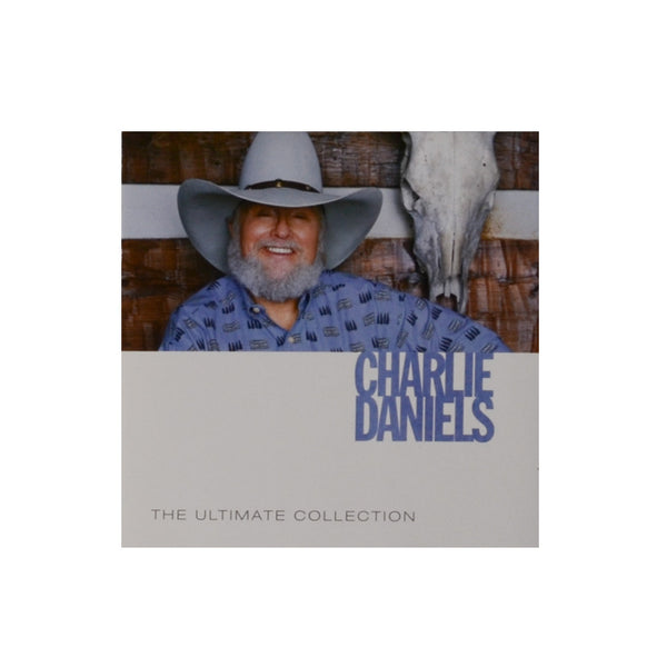 Charlie Daniels The Ultimate Collection CD