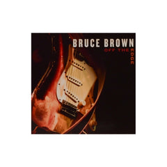 Off The Edge Bruce Brown CD