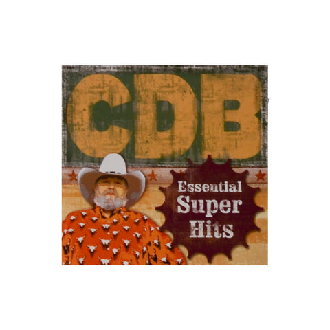 CDB Essential Super Hits CD