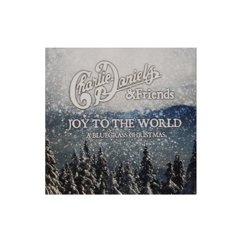 Joy To The World CD / DVD