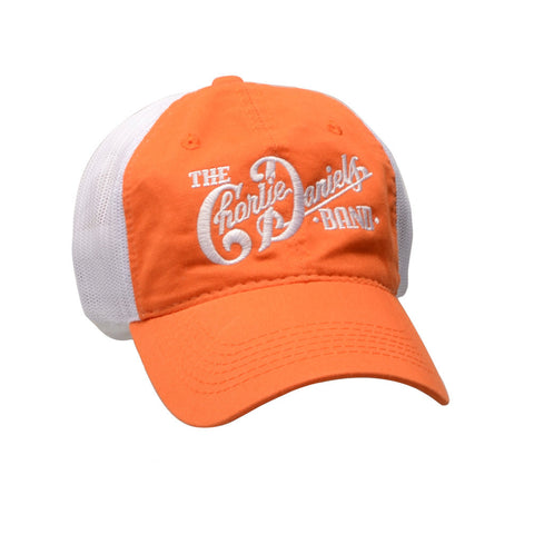 CDB Big Orange Hat