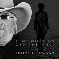 Off The Grid-Doin' It Dylan Vinyl