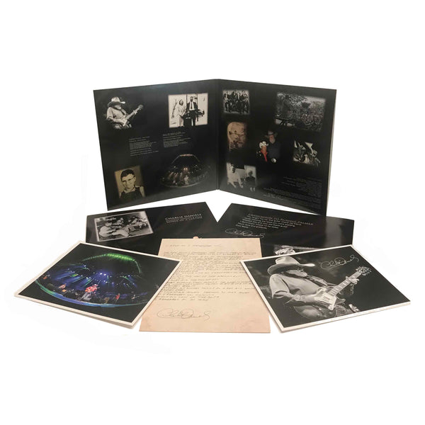 NEW-Autographed Memories, Memoirs & Miles: Songs of a Lifetime Double LP Vinyl