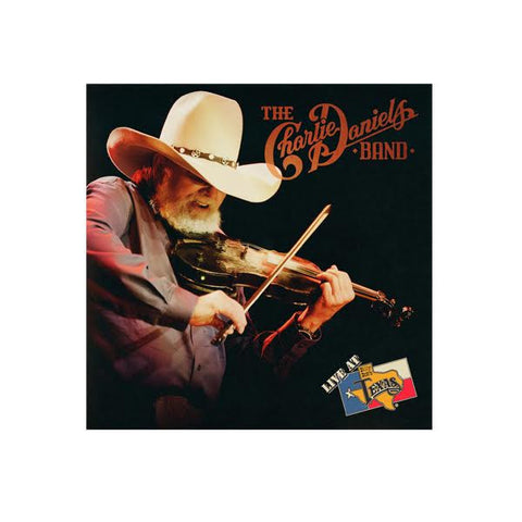 CDB Live at Billy Bob's Texas CD