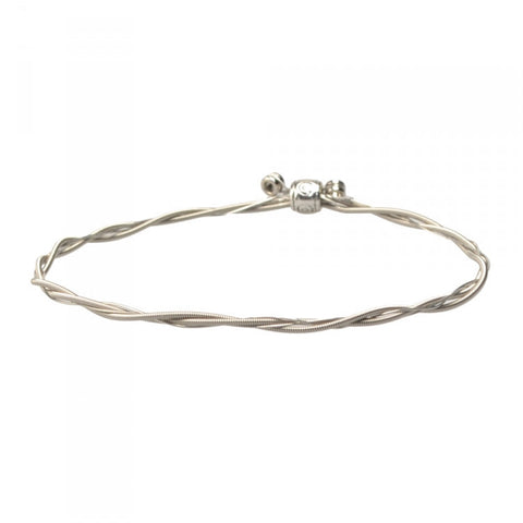 Men's Idle Strings Bracelet - Plain
