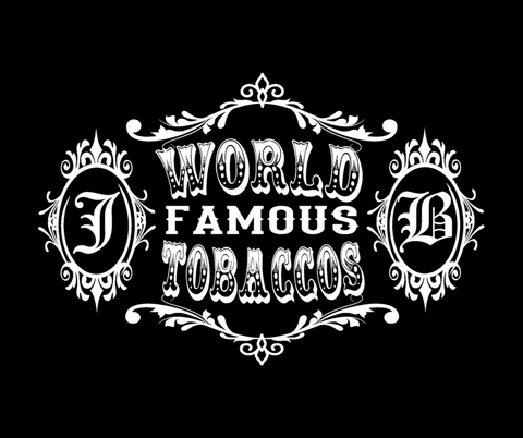 World Famous Tobaccos