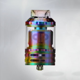 QP Design - Fatality RTA Limited Edition