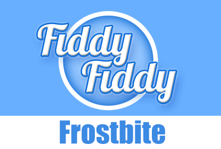 Fiddy/Fiddy - Frost Bite