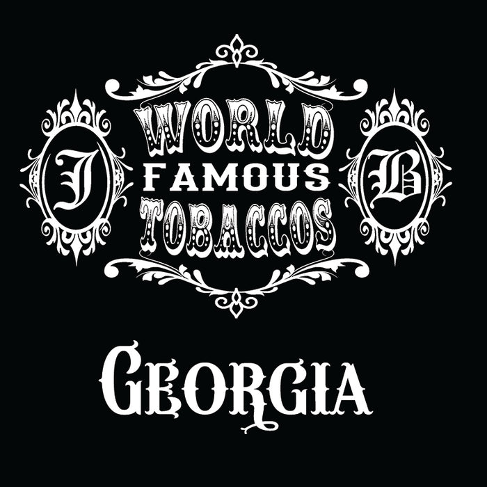 World Famous Tobaccos - Georgia