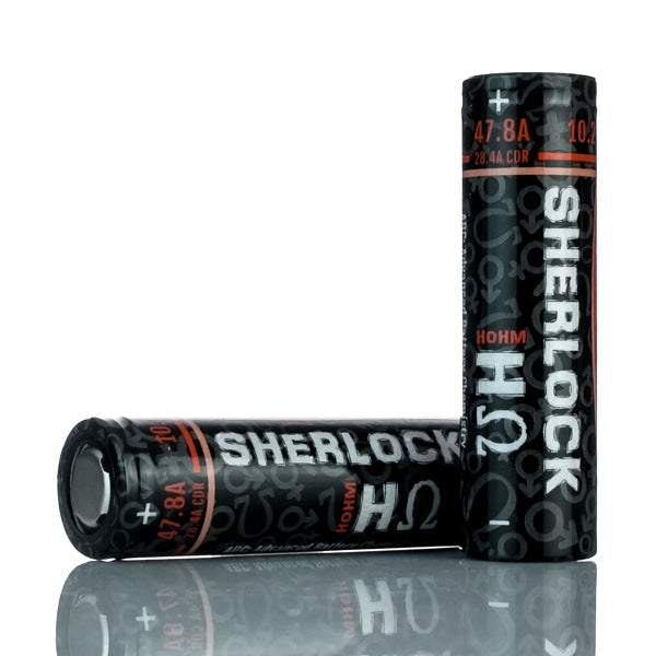 Hohm Tech - Sherlock Hohm 20700 2782 mAh 47.8A Battery
