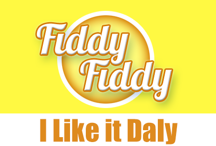Fiddy/Fiddy - I Like It Daly