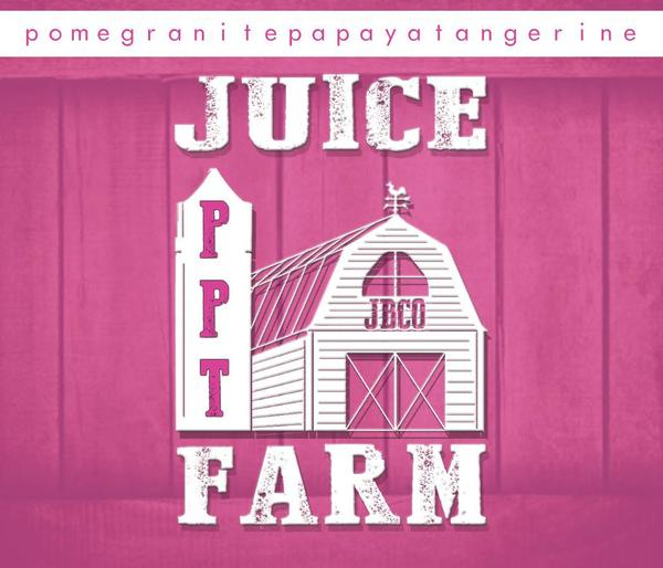 Juice Farm - PPT