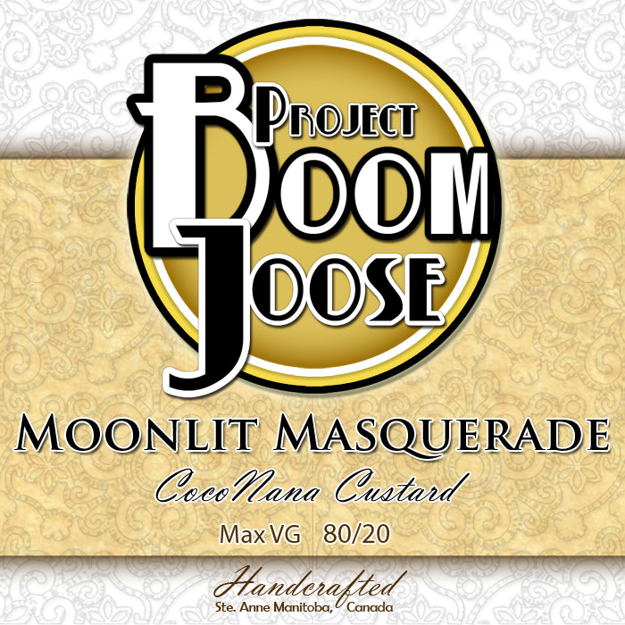 Project BoomJoose - Moonlit Masquerade