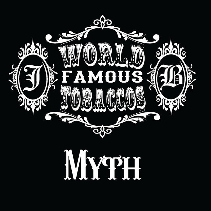 World Famous Tobaccos - Myth