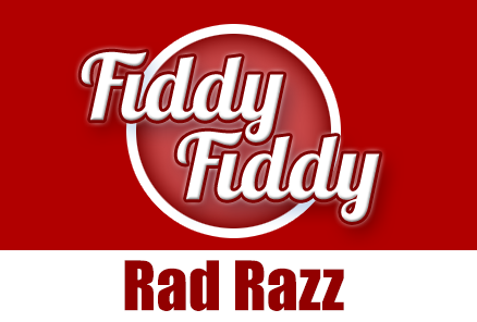 Fiddy/Fiddy - Rad Razz