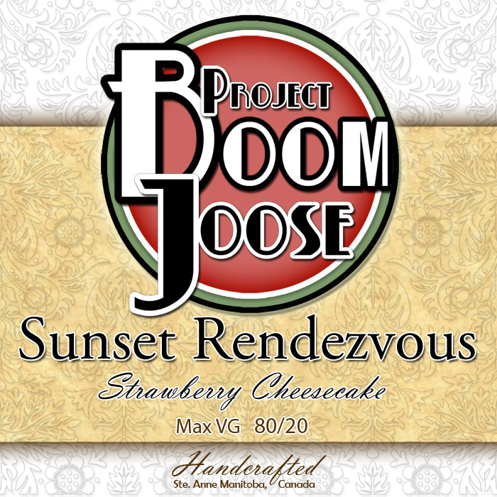 Project BoomJoose - Sunset Rendezvous