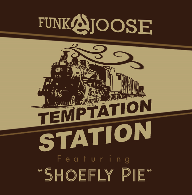 Funk-e-Joose - Shoefly Pie