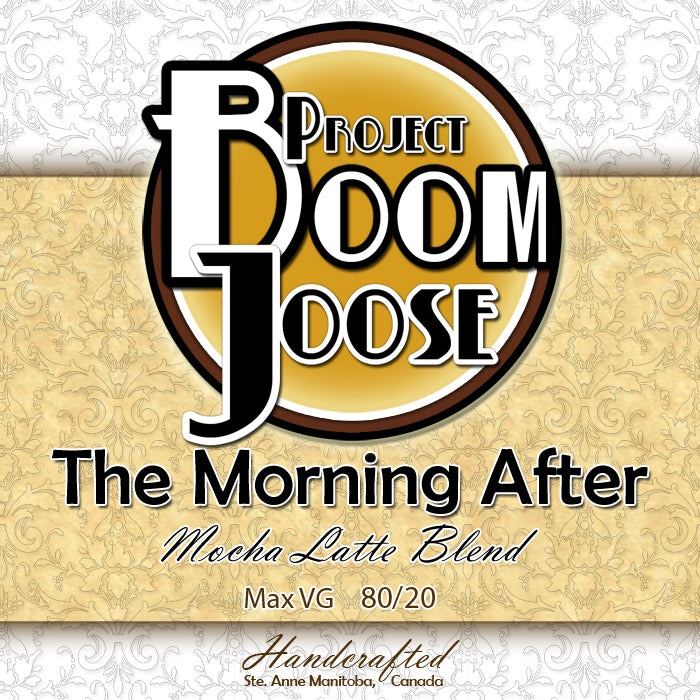 Project BoomJoose - The Morning After