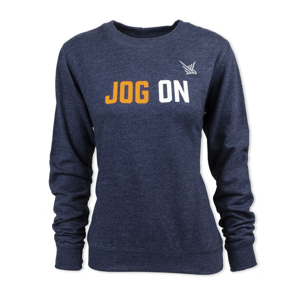TMR Jog On Sweatshirt
