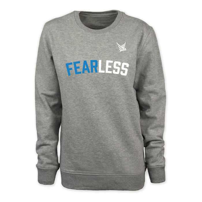 Fearless - Sweatshirt