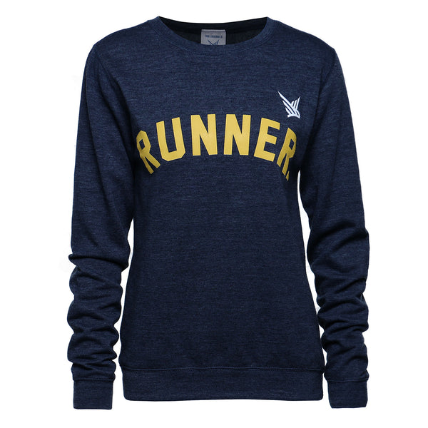 TMR RUNNER. Sweatshirt