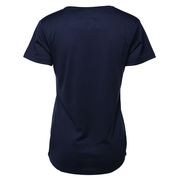 TMR BRISTOL Running Tee - French Navy