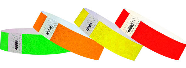 picture regarding Printable Wristbands for Events known as Reasonably priced Wristbands For Functions. Pulseras, Paper Wristbands