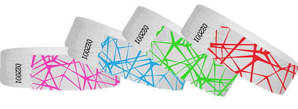 3/4 Tyvek Wristband Design Web 500