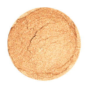 Burnt Bronze #38 Loose Mineral Eyeshadow