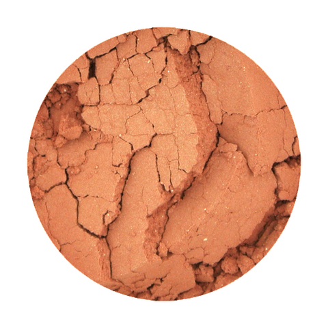 Bare #108 Loose Mineral Eyeshadow