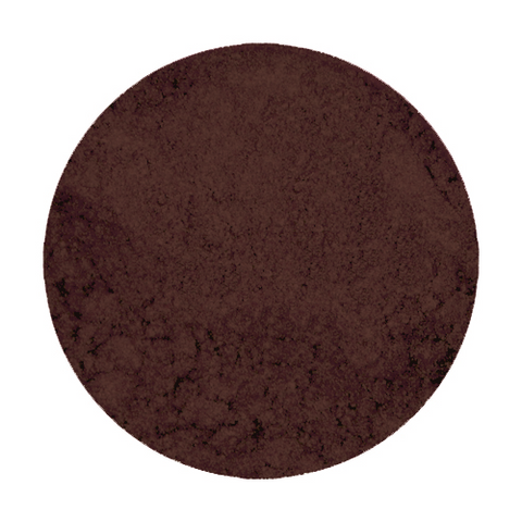 Chameleon Brown #34 Loose Mineral Eyeshadow