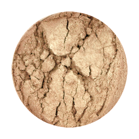 Golden Sands #63 Loose Mineral Eyeshadow
