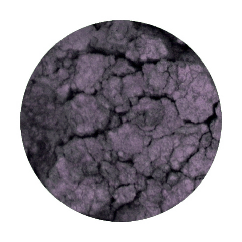 Purple Night #122 Loose Mineral Eyeshadow