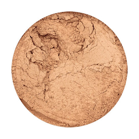 Latte #10 Mineral Foundation