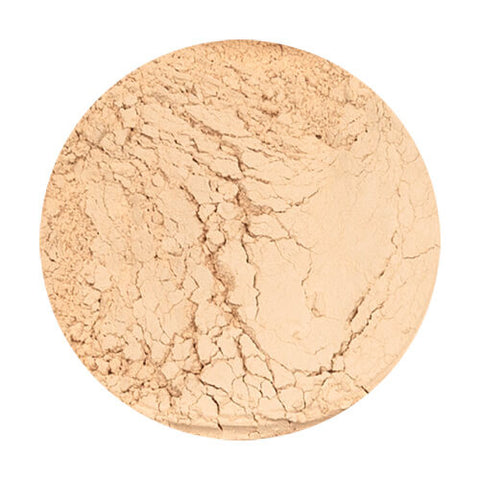 Oatmeal #1 Mineral Foundation