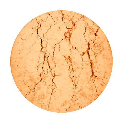 Peaches and Cream #5 Mineral Foundation