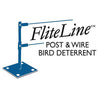 FliteLine Ferrules Pack of 100 - BIRD CONTROL - FLOCK FREE
