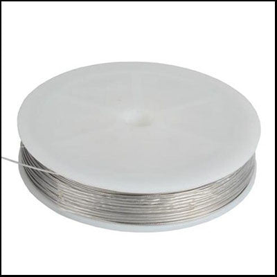 "Stainless Steel Cable 1/32"" 300' Pack of 5 - BIRD CONTROL - FLOCK FREE"