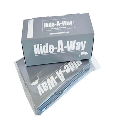 Hide A Way Rodent Tunnel Small 50 Pack