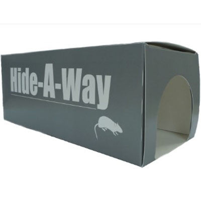 Hide A Way Rodent Tunnel Small 5 Pack - BIRD CONTROL - FLOCK FREE