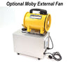 Fan for Moby Hazer - BIRD CONTROL - FLOCK FREE