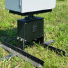 Rotating Hazer Base - BIRD CONTROL - FLOCK FREE