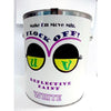 Flock Off UV Paint 1 Gallon - BIRD CONTROL - FLOCK FREE