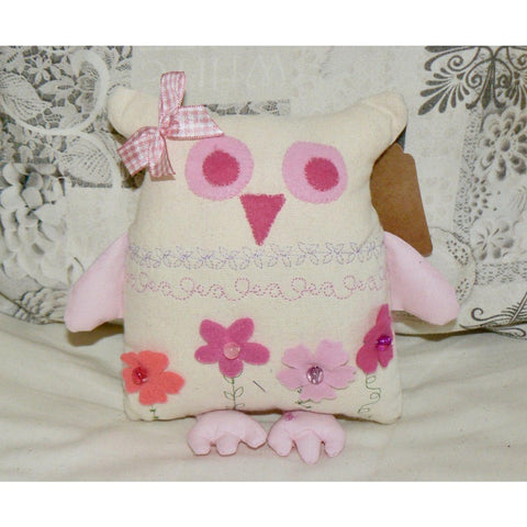 Owl - Evelyn Treasures - Christmas Gifts - Cadeaux Noel - The best Swiss online department store!