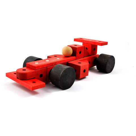 Fritzz & Freddi - Wooden construction toy made in Switzerland - oi-blocks - Christmas Gifts - Cadeaux Noel - The best Swiss online department store!
