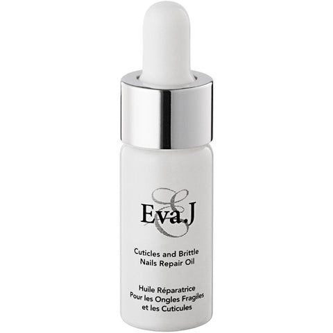 Cuticles and brittle nails repair oil - Eva.J Natural Luxury Cosmetics, Swiss - Christmas Gifts - Cadeaux Noel - The best Swiss online department store!
