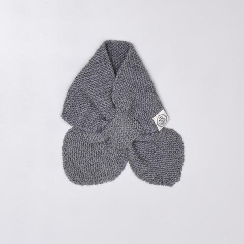 Warm and soft baby scarf - Mini Fabrik - Christmas Gifts - Cadeaux Noel - The best Swiss online department store!