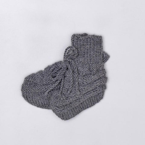 Warm and comfortable baby socks - Mini Fabrik - Christmas Gifts - Cadeaux Noel - The best Swiss online department store!