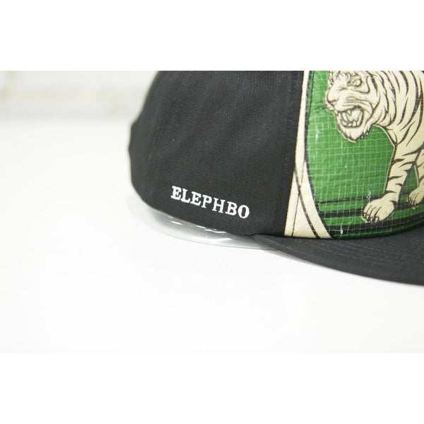 Cap - Urban Green - Elephbo - Christmas Gifts - Cadeaux Noel - The best Swiss online department store!
